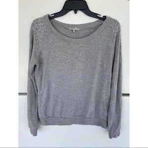 Charlotte Russe Diamond Sweater